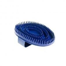 Gumové hřbílko na koně -modré
