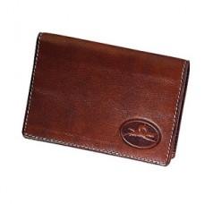 Kožená peněženka s motivem koně