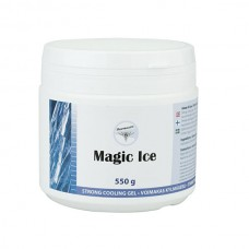 Chladivý gel na nohy koně od Horze -MAGIC ICE-550gr
