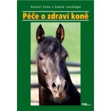Péče o zdraví koně, kniha o koních