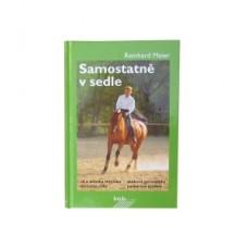 Samostatně v sedle, kniha o výcviku jezdce a koně
