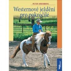 Westernové ježdění pro pokročilé - kniha o koních