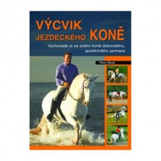 Výcvik jezdeckého koně, Wood Perry - kniha o výcviku koně