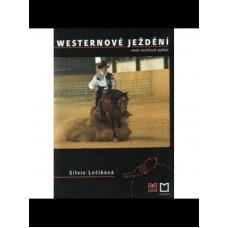 Westernové ježdění-rozšířené vydání
