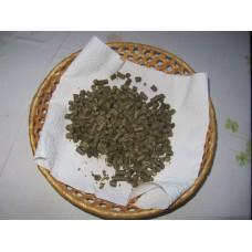 Vojtěškové granule, krmivo pro koně 25 kg