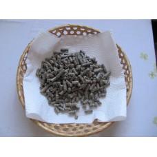 Cukrovarské řízky, sušené granule krmivo  pro koně, 25kg