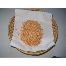 Sušená mrkev, krmivo pro koně 3 KG