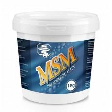 MSM pro koně-proti zánětu a bolesti-1kg
