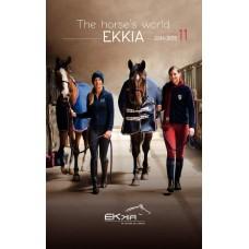 Katalog jezdeckých potřeb Ekkia
