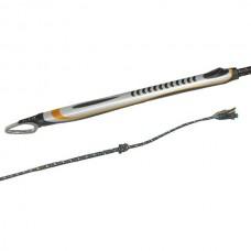 Drezurní bič IMPULS pro jezdce na koně v délce  110 cm od firmy Fleck Germany