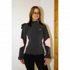 Soft shell sportovní, jezdecká bunda Julia