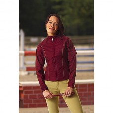 Jezdecká nepromokavá dámská bunda C.S.O v různých barvách