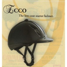Jezdecká přilba, helma pro jezdce na koni od firmy Casco v  titan povrchovém provedení a velikosti S