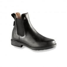 Zimní jezdecká perka Teddy Adan Naturfell od Hobo Shoes Germany