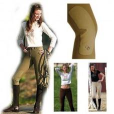 Dámské jezdecké kalhoty, rajtky C.S.O. Burkley
