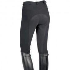 Dámské jezdecké kalhoty rajtky SPORT-vel. 44 barva černá