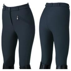 Pánské jezdecké kalhoty Sprint v tmavě modré barvě a velikosti 52