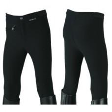 Jezdecké kalhoty dámské od  Eurostar v béžové barvě a velikosti 38