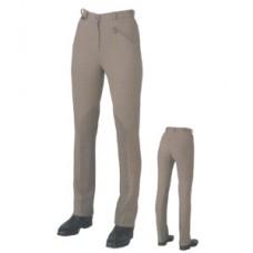 Pánské jezdecké kalhoty - euro-star - pantalony ve velikosti 54