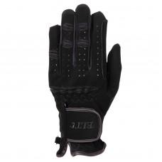 Jezdecké rukavice, rukavice pro jízdu na koni  jménem Suede