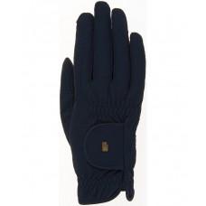 Jezdecké  rukavice pro jezdce na koně od značky Roeckl