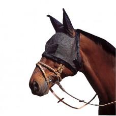 Maska  pro koně proti mouchám - velikost full
