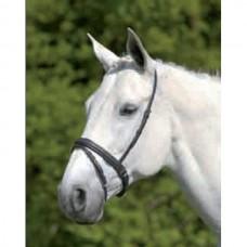 Nánosník Wembley S-Line pro koně- velikost cob, barva černá