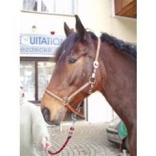 Ohlávka na koně nylonová