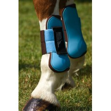 Sada skokových chráničů  Norton v různých barvách a velikostech na koně a pony