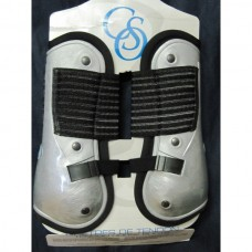 Přední šlachvé, skokové chrániče na nohy koně  C.S.O. neopren+gel
