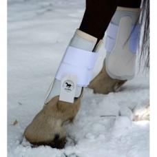 Chrániče  Olympia  na zadní nohy koně