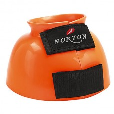 Zvony  na ochranu kopyt a spěnky u koní od značky  NORTON  druh No-Turn